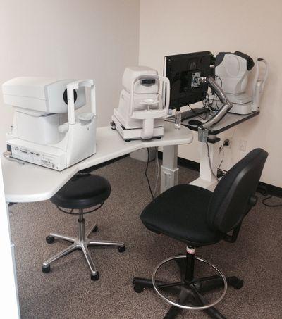 optometrist Fayetteville, NC