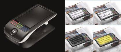 Smartlux Digital hand-held video at Manasquan Eye Doctor