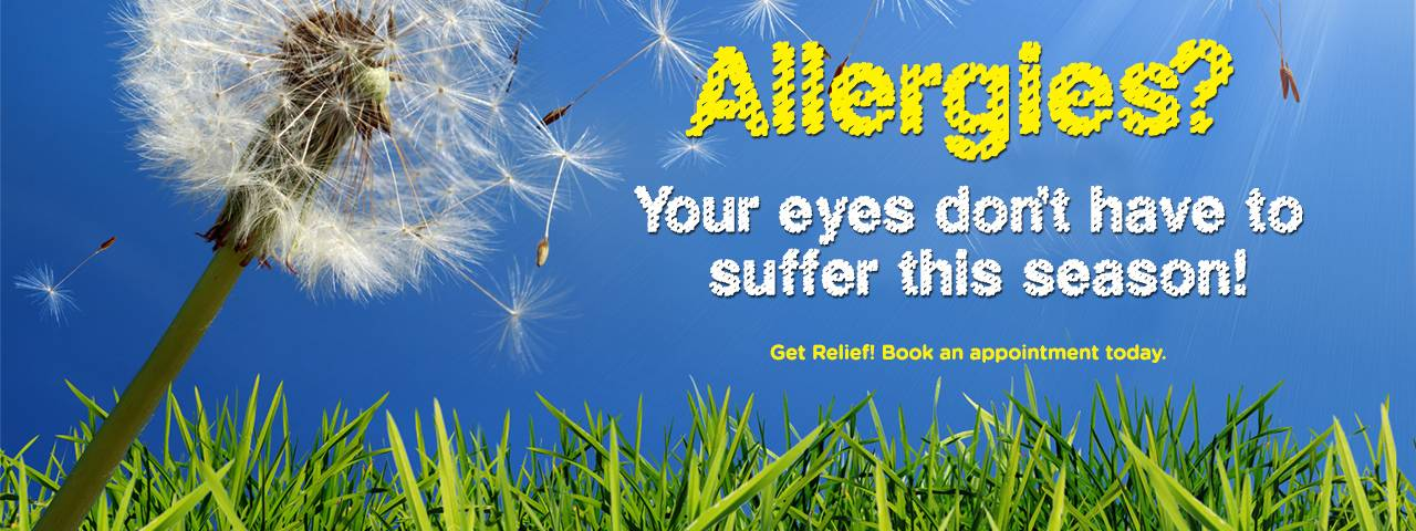 eye allergies in columbus, oh