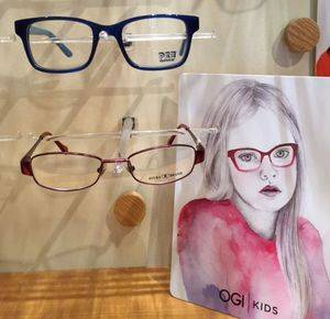OGI kids frames