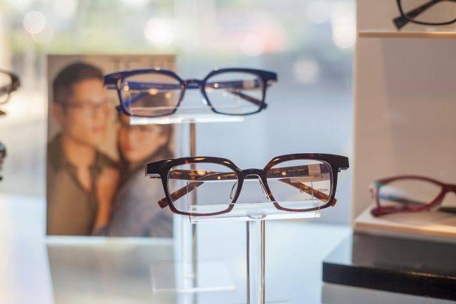 designer frames columbus oh