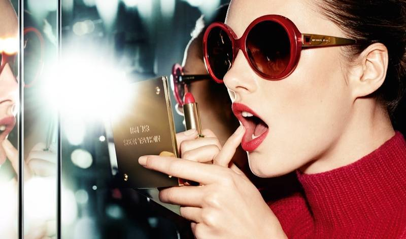 Dr Goodman Michael Kors Holiday 2015 Ad Campaign05