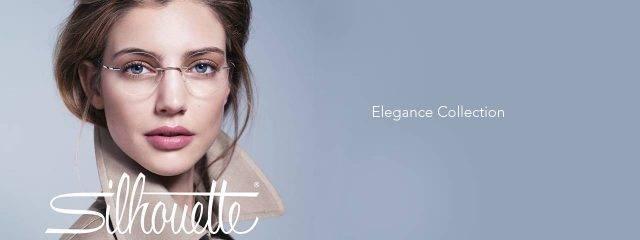 Silhouette Elegance female 640x240