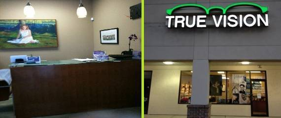 True Vision Clinic, Optometrist in Lancaster, OH