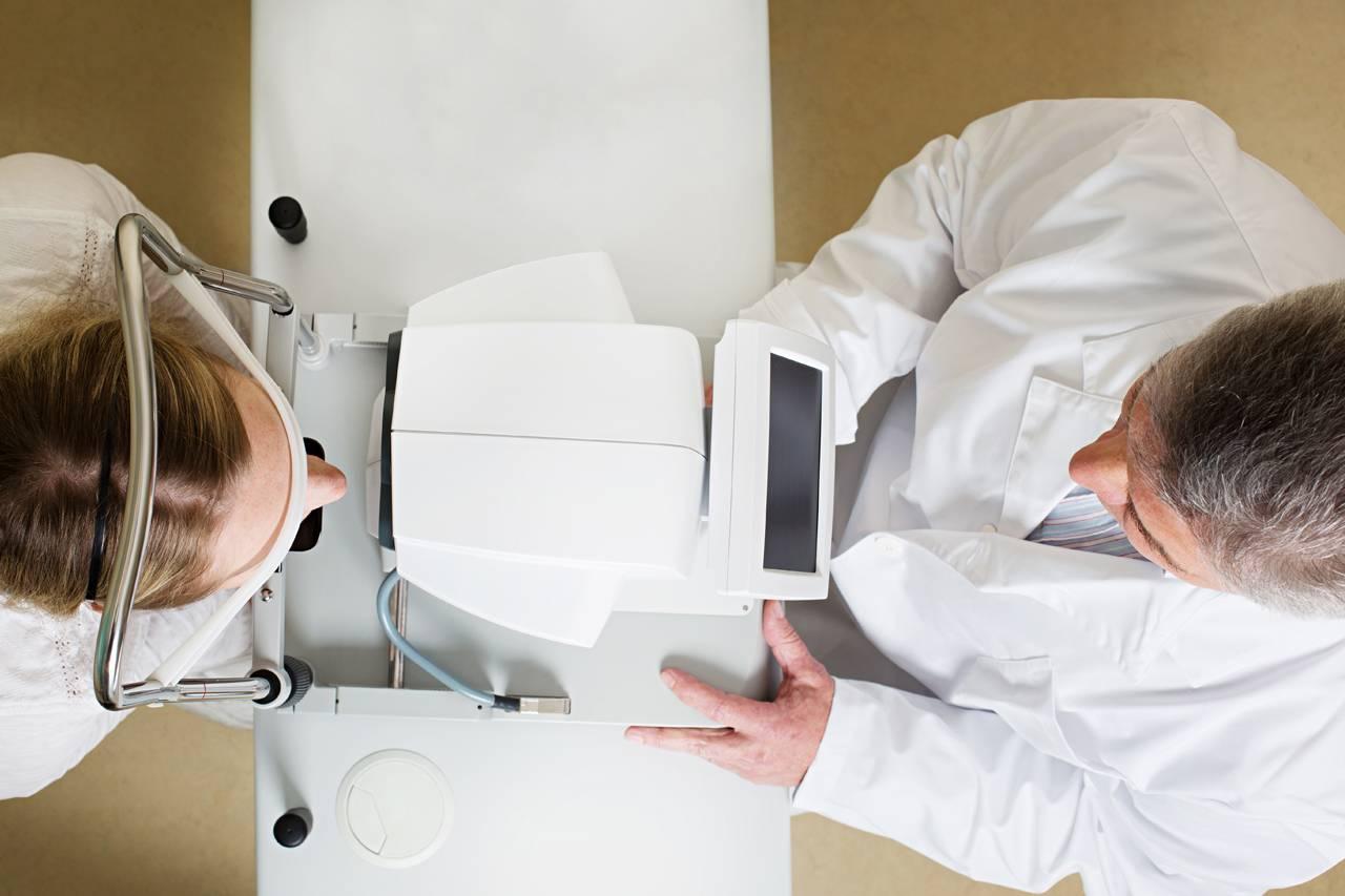 Pediatric Eye Exams in Lancaster, OH