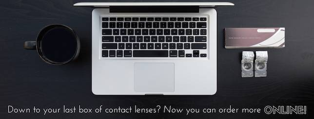1 Order Contact Lenses Online