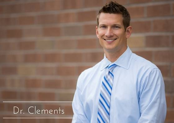 Dr. Clements Sun Prairie WI Wright Vision Care, LLC