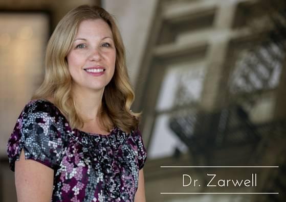Dr. Zarwell Wright Vision Care, LLC Sun Prairie, WI