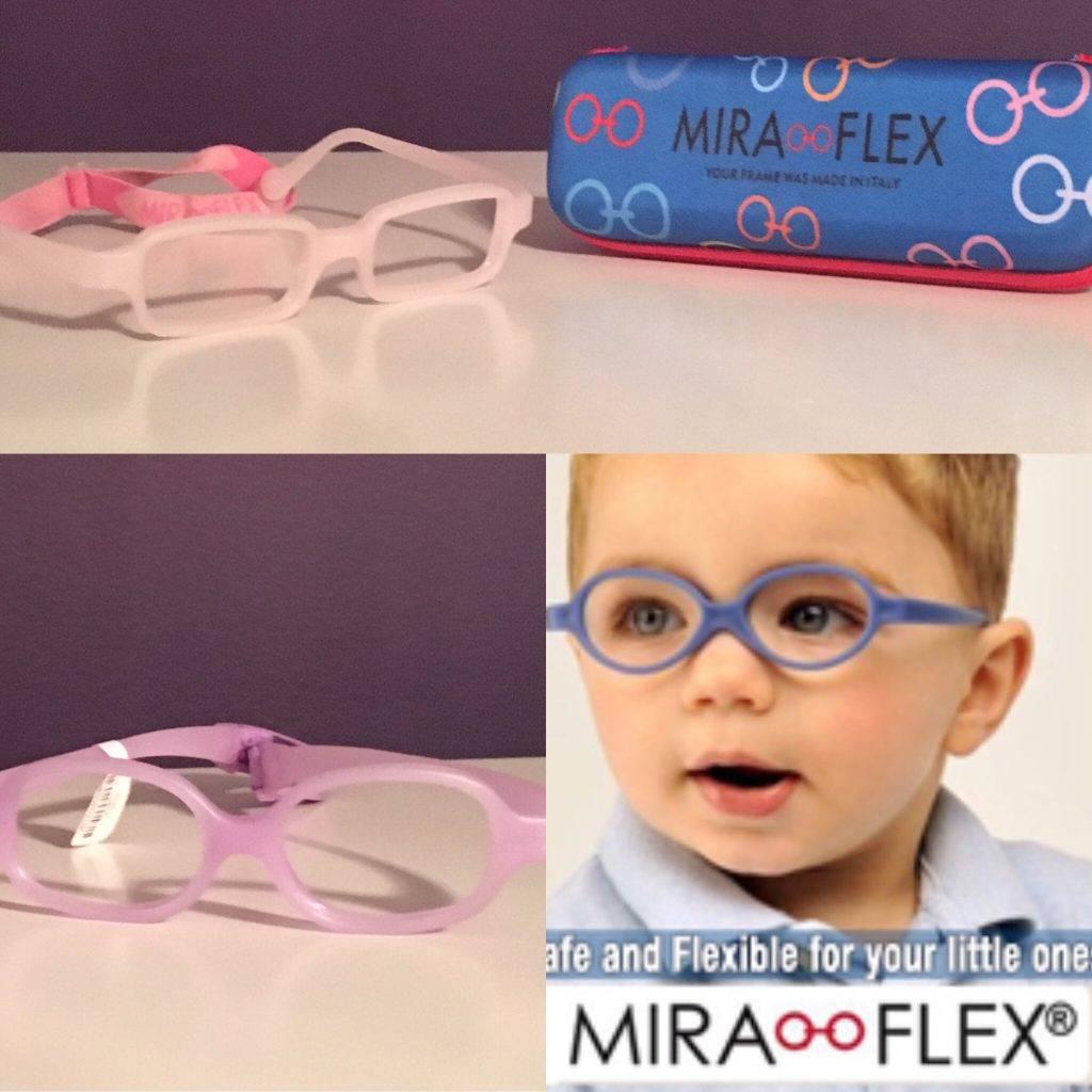 Miraflex collage