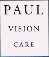 Paul Vision Care LLC