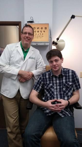 eye doctor Kirkland and Redmond, WA