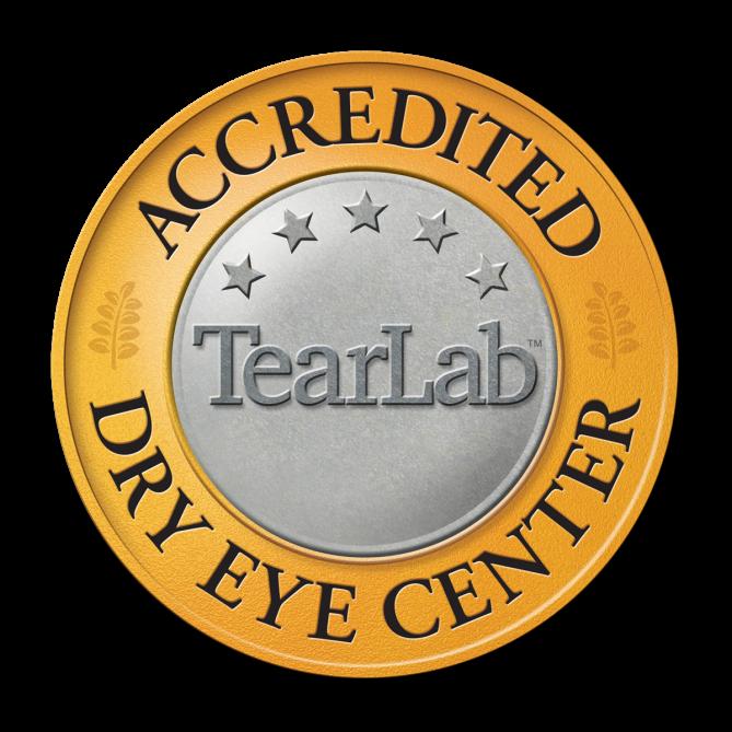 1 Dry Eye Center