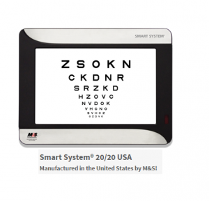 M&S All-in-one USA 20/20 Smart System