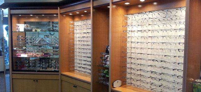 eyeglasses fullerton ca