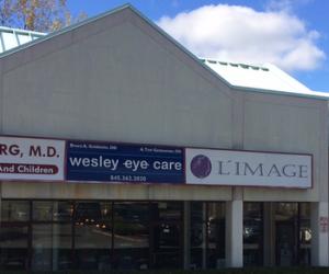 Optometrist, Monsey, NY