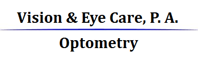 Vision and Eyecare