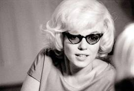 celebrities in eyewear