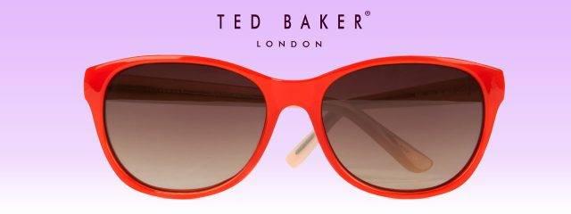 Eye doctor, pair of Ted Baker sunglasses in Phoenix, AZ