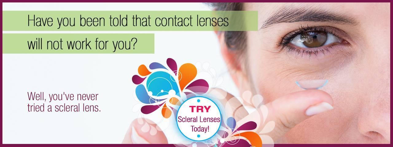 scleral lenses slideshow