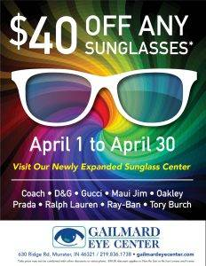 Gailmard Sunglasses
