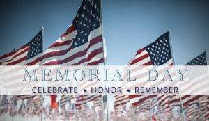 Memorial Day Images