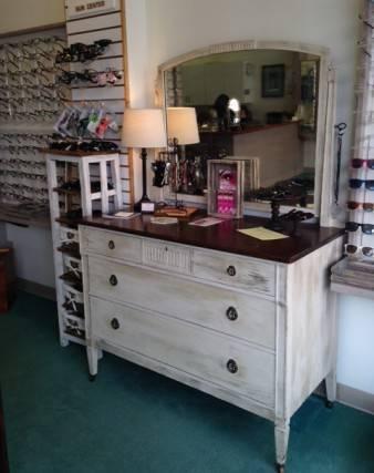 eye clinic Marysville, OH