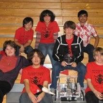 Robotics Team Minataur