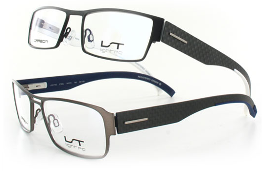 What is so special about Lightec eyewear?