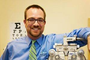 Best OrthoKeratology eye doctor in tampa