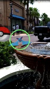 Pokemon Go Zubat