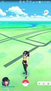 Pokemon Go TeamBW