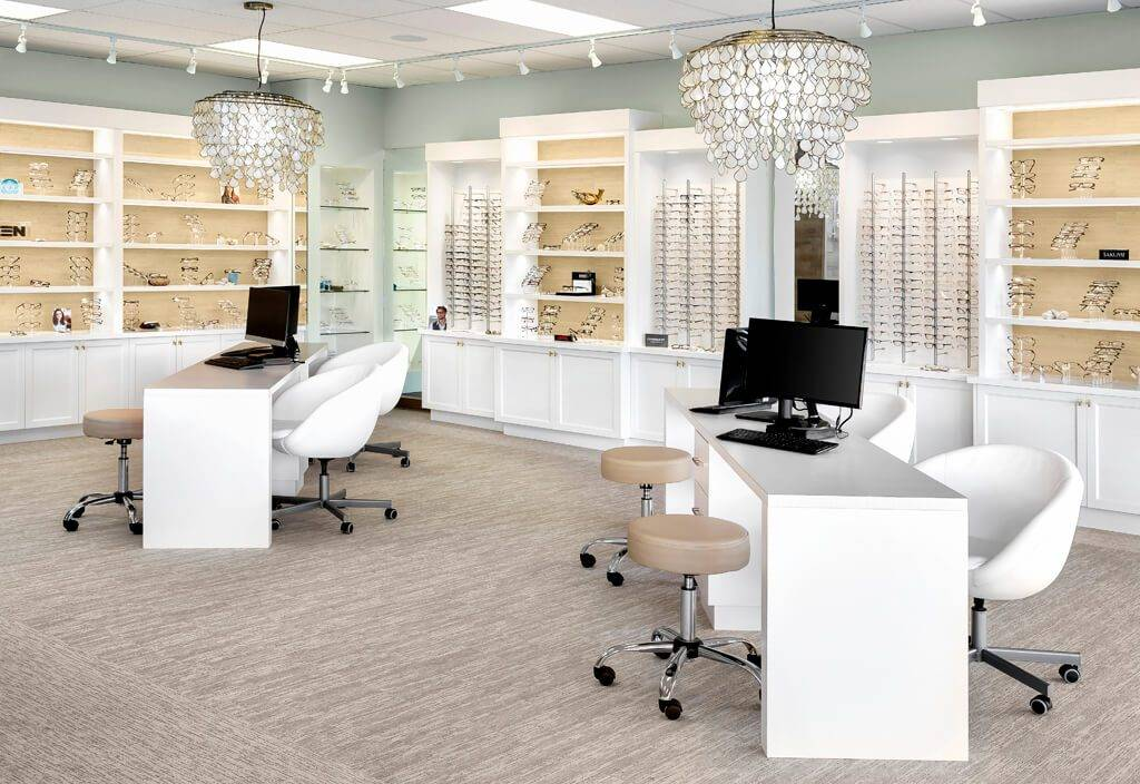 our eye care clinic in Sidney, BC
