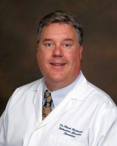 dr richardson