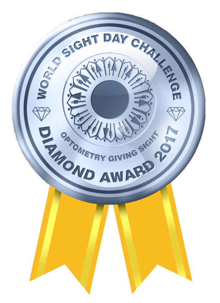 WSDC 2017 Medallions Diamond