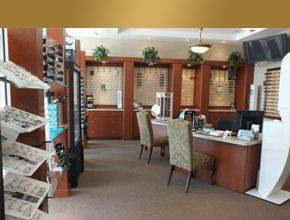 optometrist Conroe and The Woodlands, TX