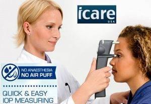 icare-tonometer-austin-tx