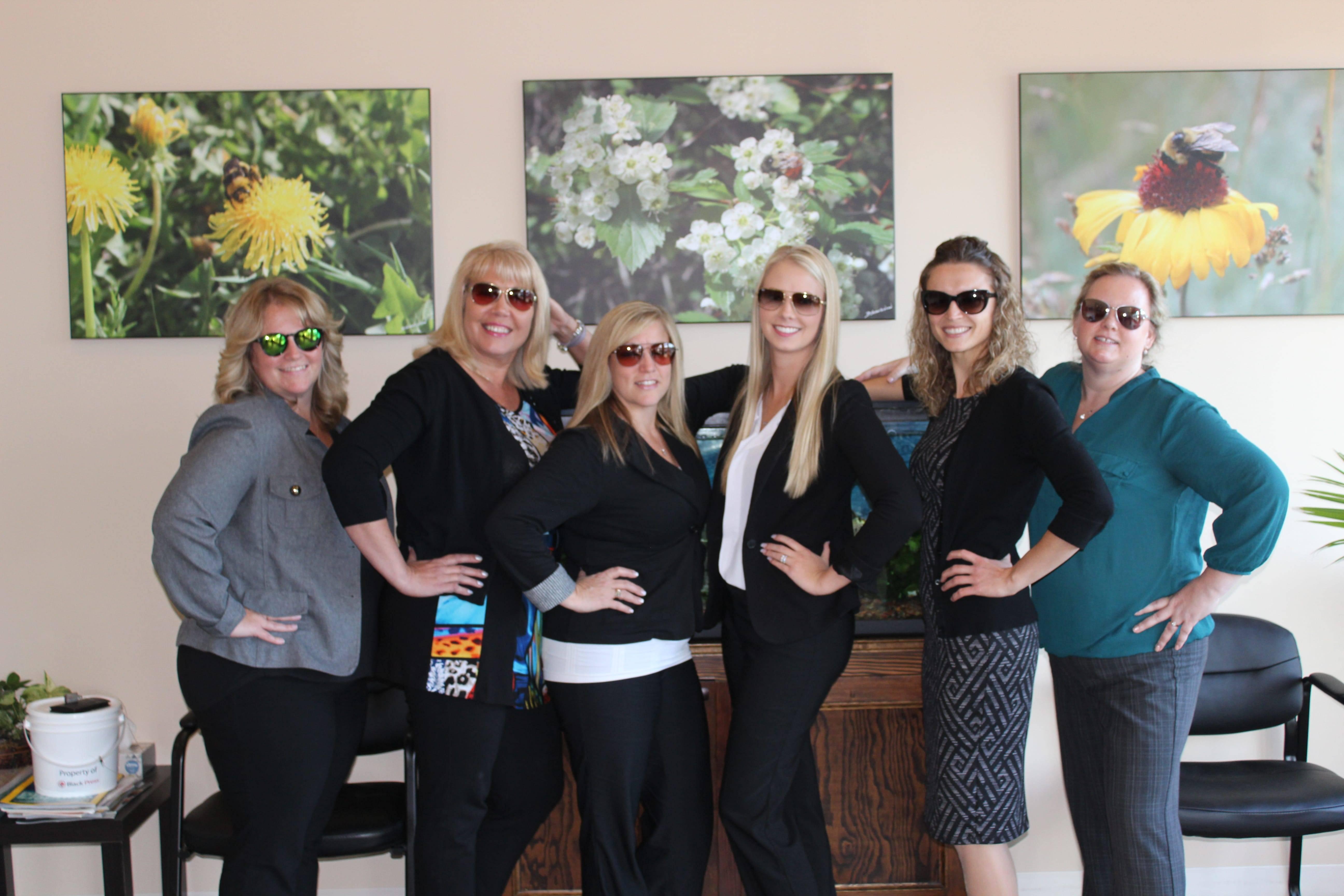 Our Williams Lake Optometry Team