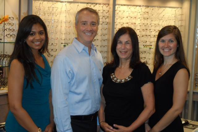 eye care Woodbury, NY
