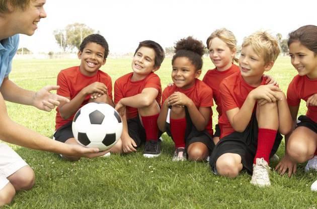 Kids-Sports-Jericho, NY