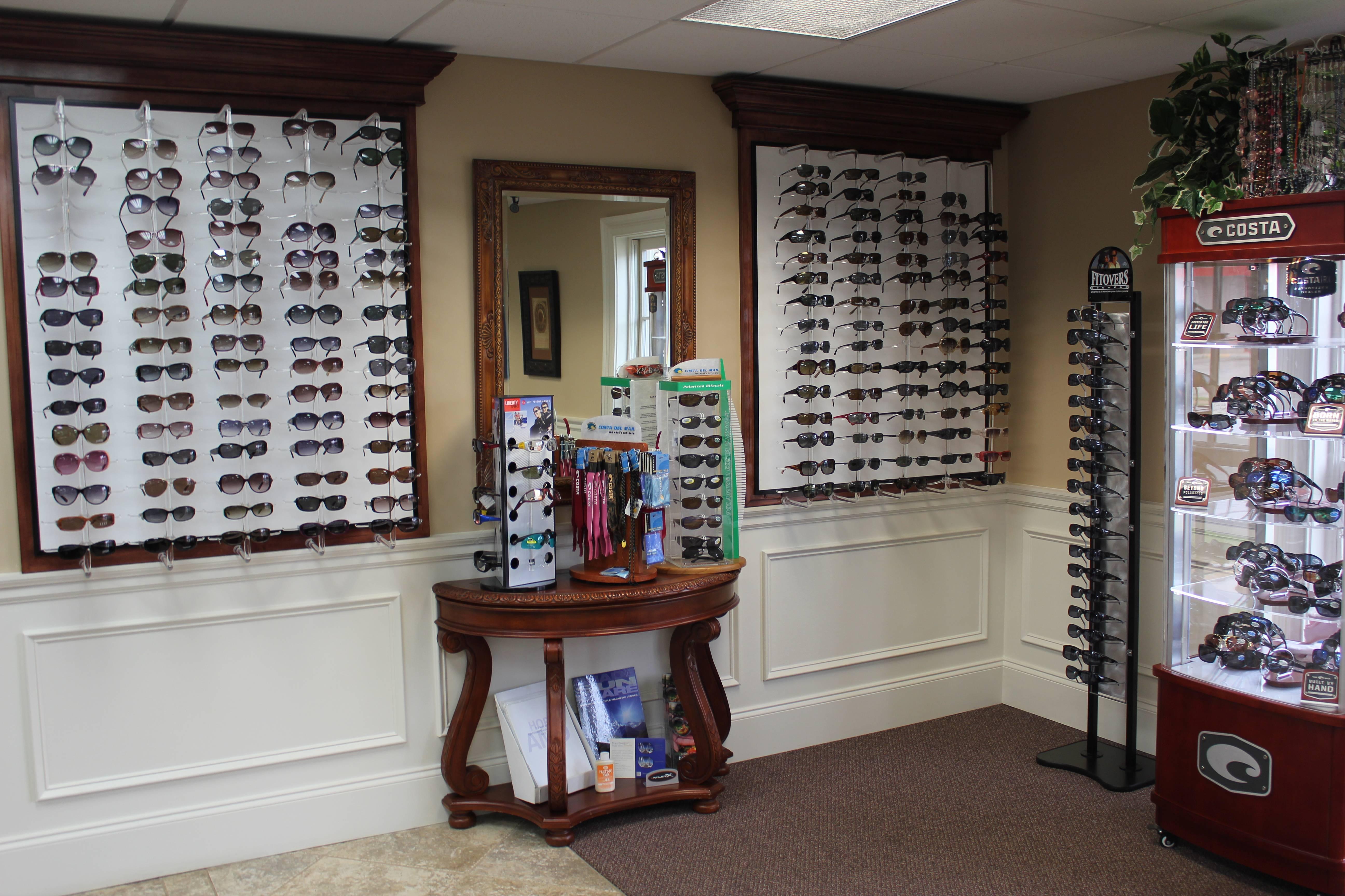 leesburg optometrist sunglasses