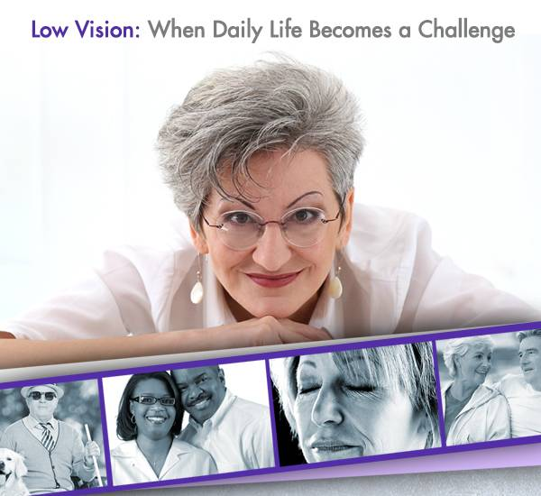 low vision eye care