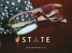 1ab400096d State Optical Co. is a first-of-its-kind brand of luxury American eyewear  that is designed and manufactured exclusively in the United States.