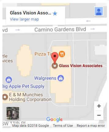 Glass Vision