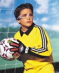 sports glasses - kids