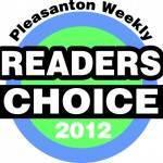 PLW ReadersChoice 2012