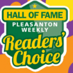 hall of fame pleasanton weekly readers choice 2017