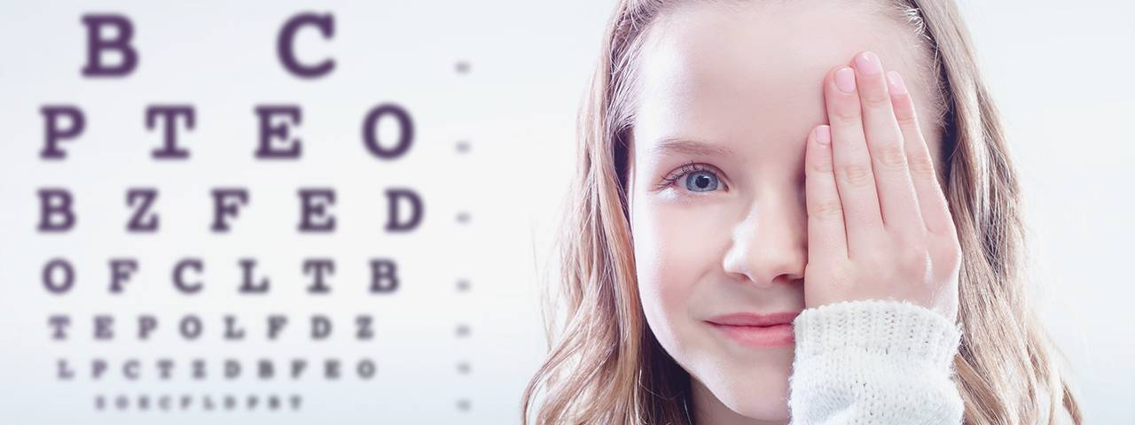 Visual acuity in Mississauga, ON