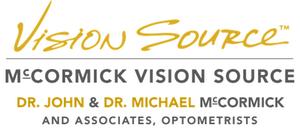 McCormick Vision