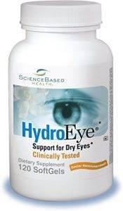 hydroeye | Burnsville eye doctors