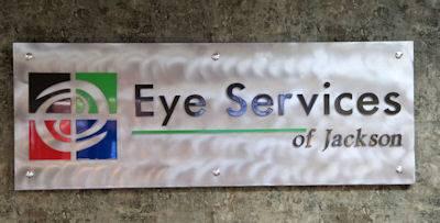 Eye Care Services of Jackson MI